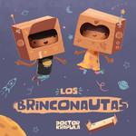 Los Brinconautas (Cd Single) Doctor Krapula
