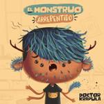 El Monstruo Arrepentido (Cd Single) Doctor Krapula