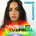 Love In 4d (Ep) Demi Lovato