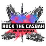 Rock The Casbah (Cd Single) Doctor Krapula