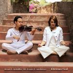 Eterno Sol (Featuring Luis Cardoso) (Cd Single) Iran Castillo