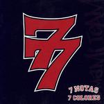 77 7 Notas 7 Colores