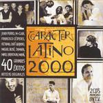 Caracter Latino 2000