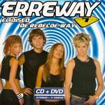 El Disco De Rebelde Way Erreway