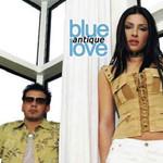 Blue Love Antique