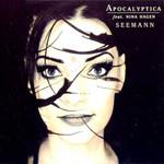 Seemann (Cd Single) Apocalyptica Feat Nina Hagen