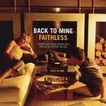 Back To Mine Faithless