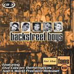 For The Fans Cd3 Backstreet Boys