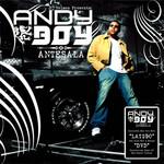 Antesala Andy Boy