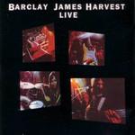 Live Barclay James Harvest