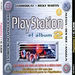 Playstation 2 El Album