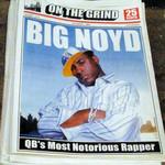 On The Grind Big Noyd