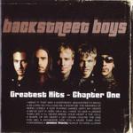 Greatest Hits Chapter One Backstreet Boys