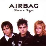 Blanco Y Negro Airbag