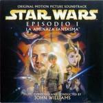 Bso Star Wars I: La Amenaza Fantasma