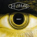 Vault Def Leppard