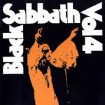 Volume 4 Black Sabbath