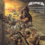 Walls Of Jericho Helloween