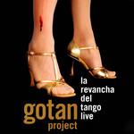 La Revancha Del Tango Live Gotan Project