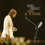 Ajuste De Cuentas Quique Gonzalez