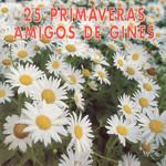 25 Primaveras Amigos De Gines