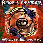 Inyectado De Rocanrol Vivo Ratones Paranoicos