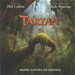 Bso Tarzan (Castellano)