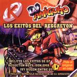 Los Exitos Del Reggeaton Dj Amiguito