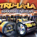 Maxima Energia Tru-La-la