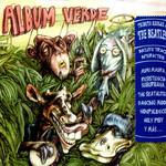 Album Verde Tributo Reggae A The Beatles