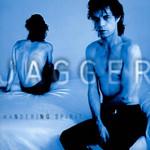 Wandering Spirit Mick Jagger