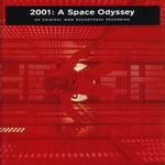 Bso 2001 Una Odisea En El Espacio