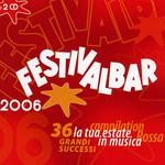 Festivalbar 2006 Compilation Rossa