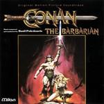 Bso Conan El Barbaro (Conan The Barbarian)