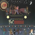A 2000 Cuarteto Caracteristico Rodrigo