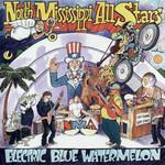 Electric Blue Watermelon North Mississippi All Stars