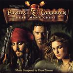 Bso Piratas Del Caribe El Cofre Del Hombre Muerto (Pirates Of The Caribbean Dead Man's Chest)