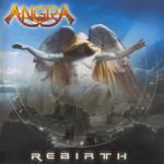 Rebirth Angra