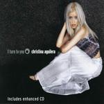 I Turn To You (Cd Single) Christina Aguilera