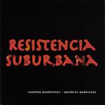 Cuentas Pendientes Palabras Poderosas Resistencia Suburbana