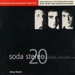 20 Grandes Exitos Soda Stereo