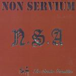 N.s.a. Non Servium