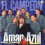 El Campeon Amar Azul