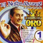 A Puro Cuento (Exitos De Oro Volumen 1) El Negro Alvarez