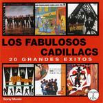 20 Grandes Exitos Los Fabulosos Cadillacs