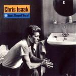 Heart Shaped World Chris Isaak