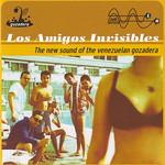 The New Sound Of Venezuelan Gozadera Los Amigos Invisibles