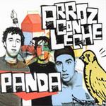 Arroz Con Leche Panda