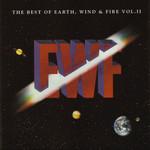 The Best Of Earth, Wind & Fire Volume II Earth, Wind & Fire