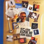 15 Años De Mi Leon Gieco
